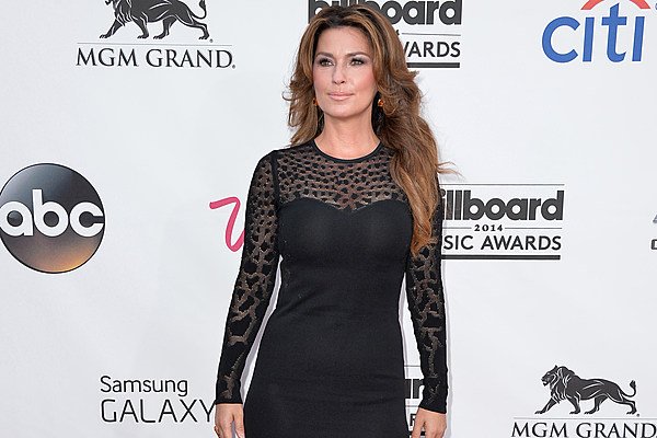 69dffe9e650c3 Shania Twain s Comeback Album Is Up and Moving Again