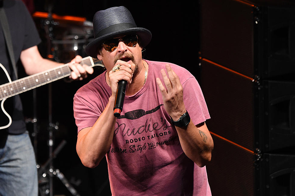 e771dff09 Kid Rock Engaged to Longtime Girlfriend