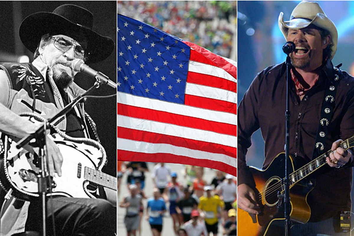 Top 10 Independence Day Songs