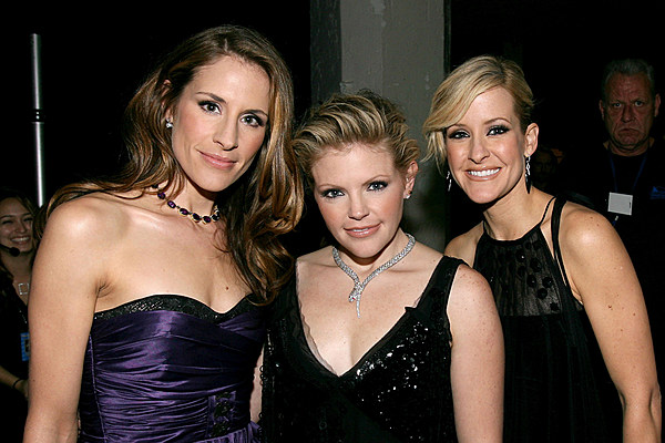 Remember The Dixie Chicks Controversial Entertainment Weekly Cover-4173