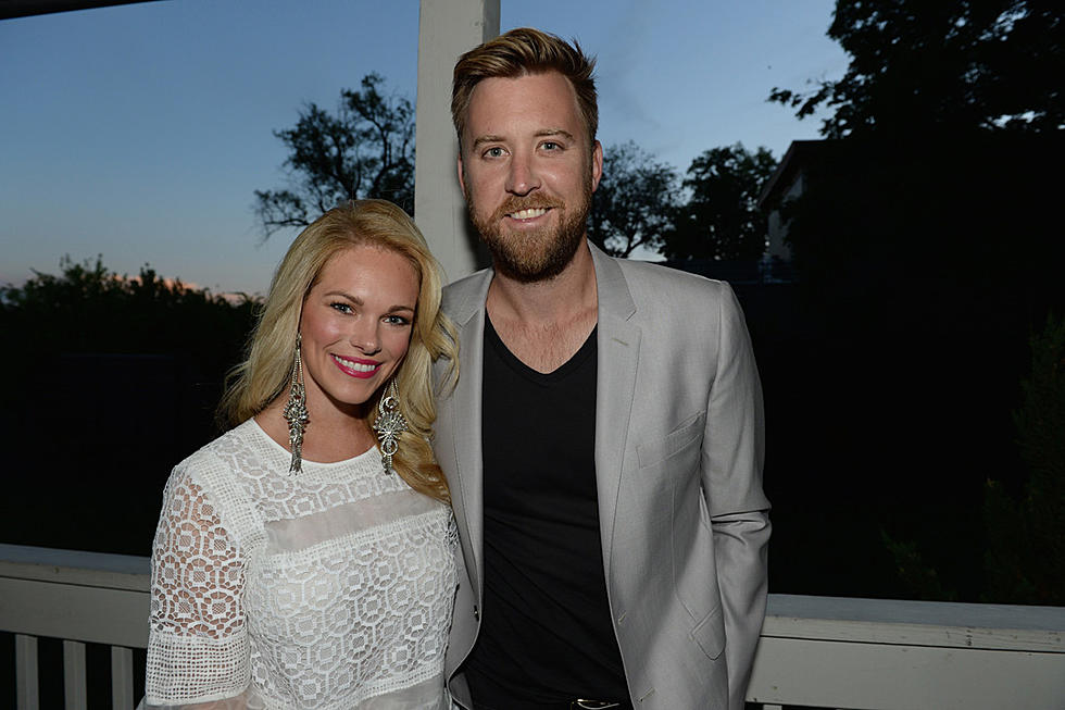 Clint Watts Wedding.Charles Kelley S Wife Cassie Shares Their Happy Marriage Secret