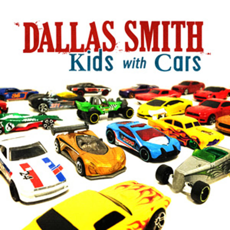 Dallas Smith, 'Kids With Cars' [Listen]