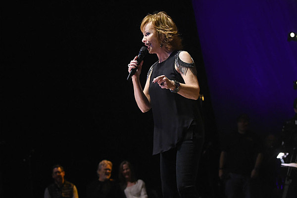 Bridgestone Near Me >> Reba McEntire Honors Kristofferson With 'Me and Bobby McGee'