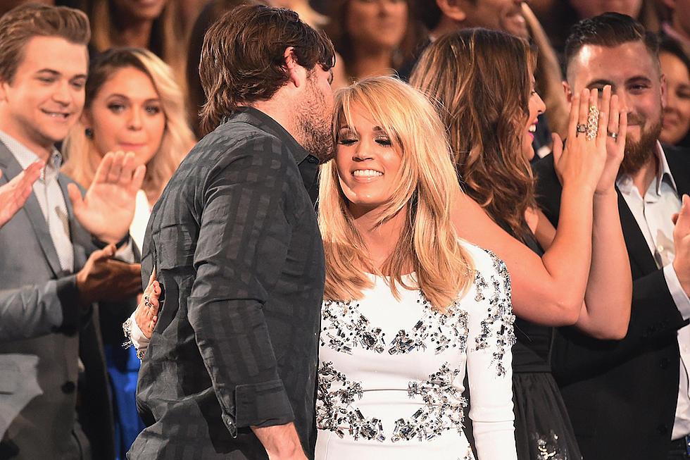 Carrie Underwood Loves Husband's Little Romantic Gestures