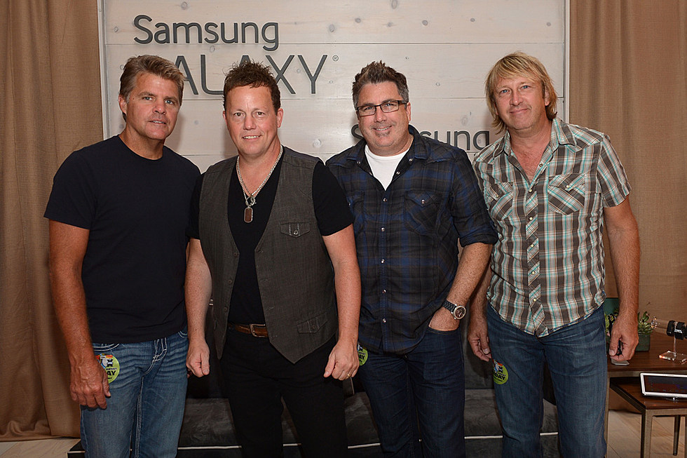 Lonestar coming to del Lago on May 16th