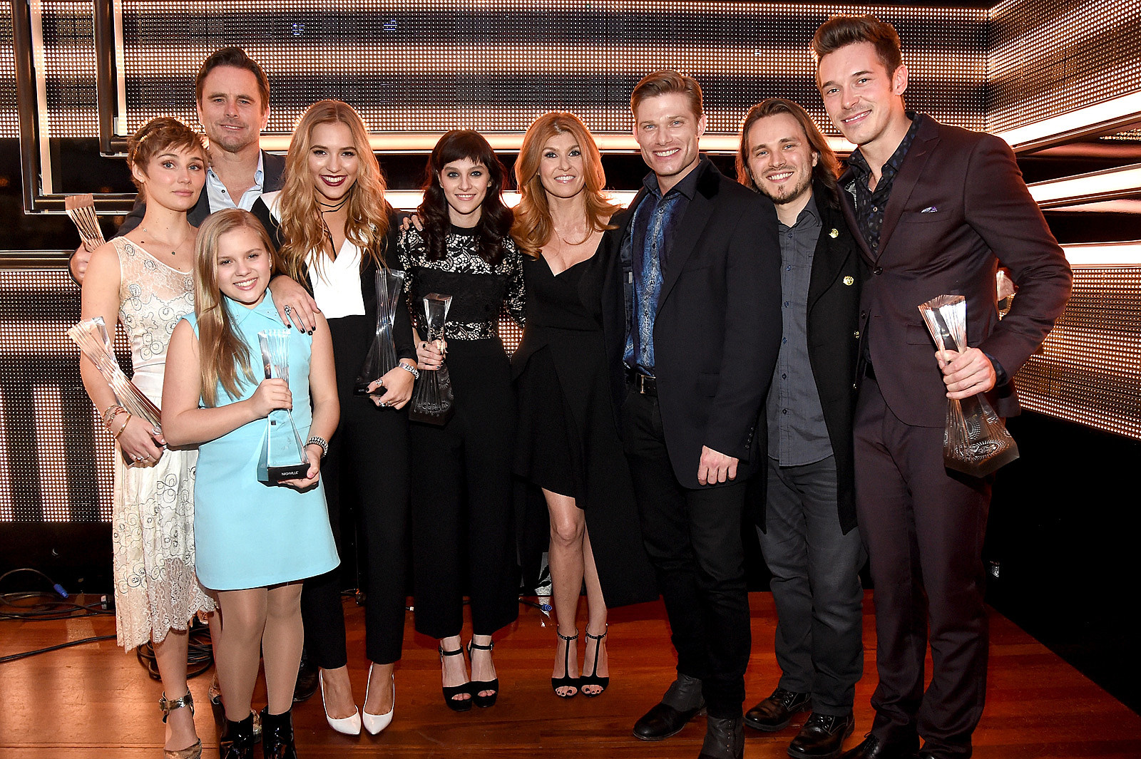 Now, to Speculate: Why Was 'Nashville' Canceled?