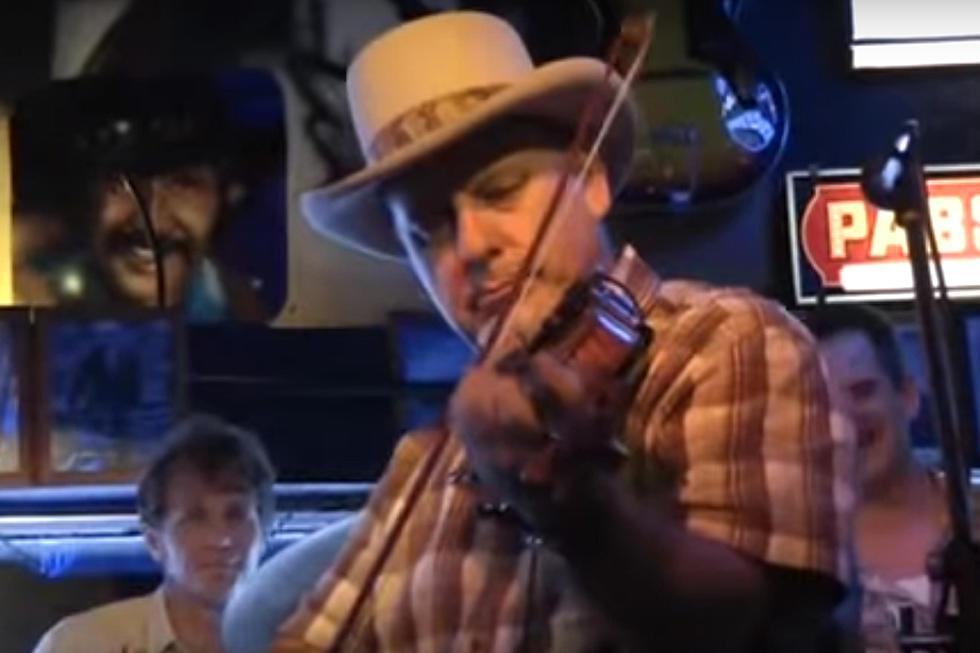 Legendary Fiddle Player Hoot Hester Dead at 65