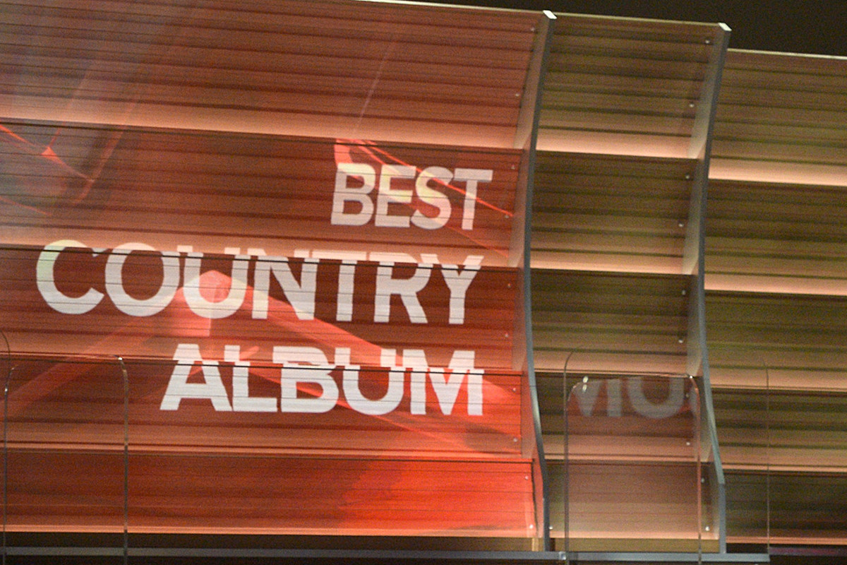 See Every Grammy Awards Best Country Album Winner Ever