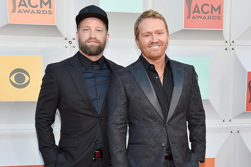 Songwriter Shane McAnally and Husband Get Legally Married