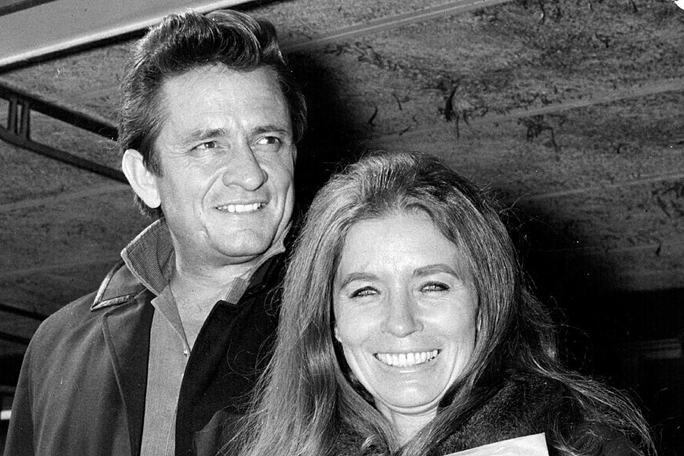 Johnny cash june carter proposal