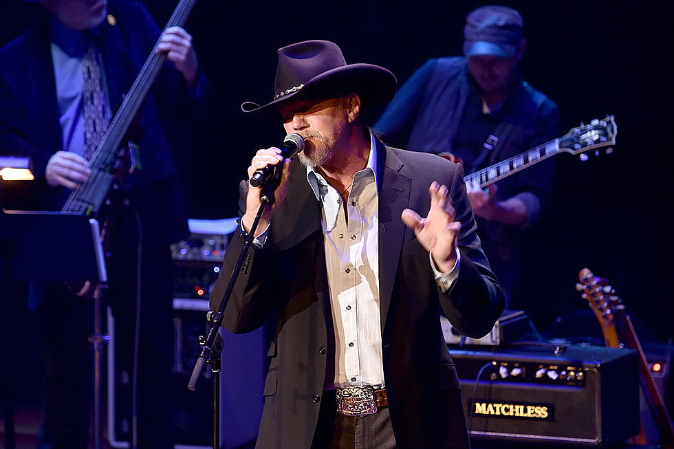 trace adkins new song