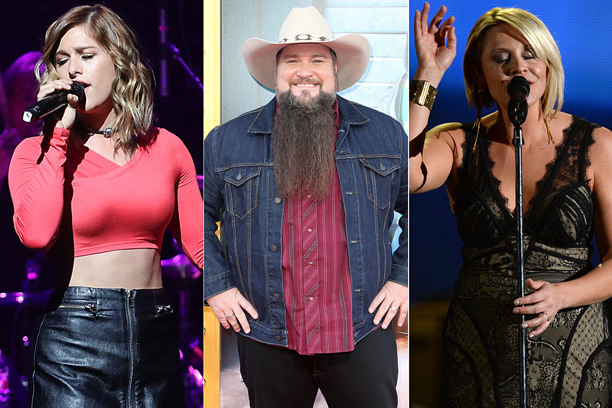 After 'The Voice': Country Music's 10 Most Successful Acts