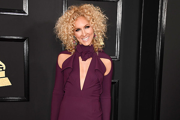 Little Big Town S Kimberly Schlapman To Launch Kitchen Line