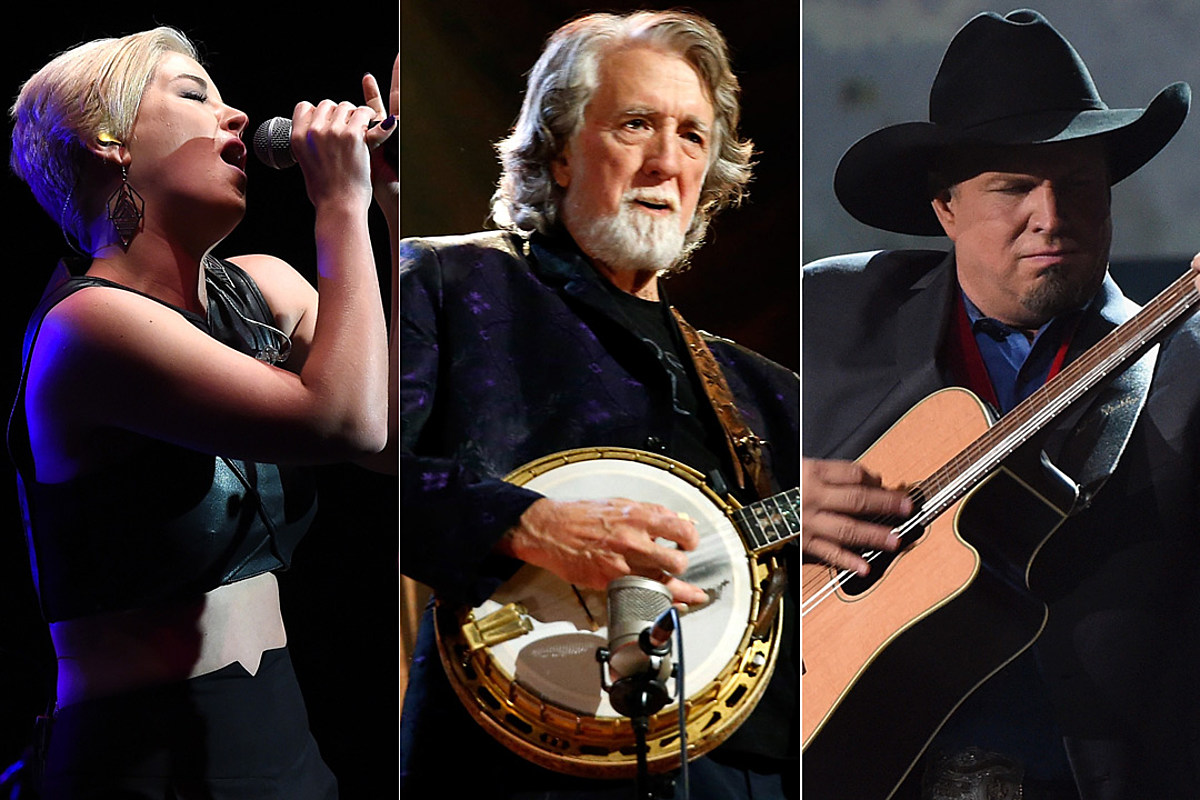 Country Acts Who Changed Their Names Mid-Career