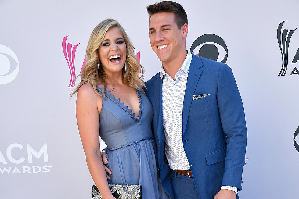 5 Times Lauren Alaina's Fiancé Was Totally Crushworthy
