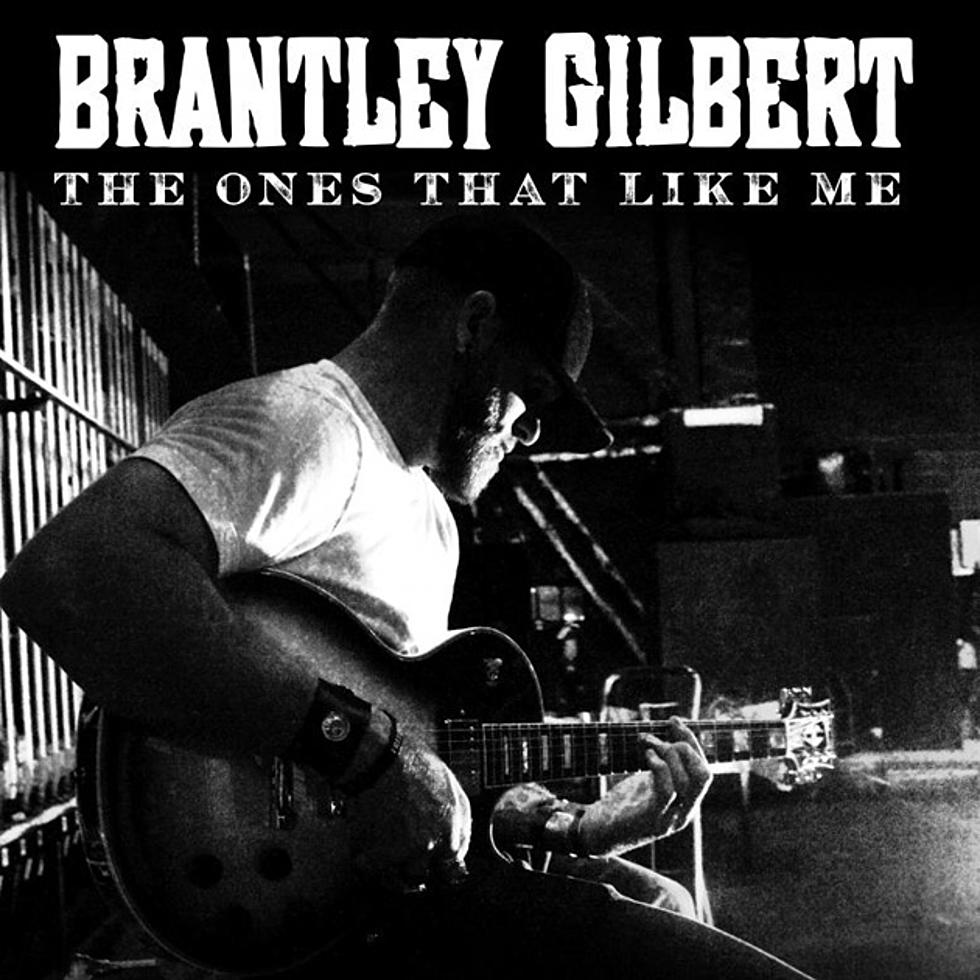 brantley gilbert discography torrent
