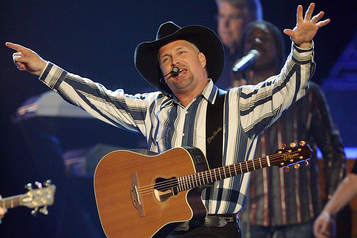 Remember Which Classic Movie Inspired Garth Brooks' Biggest Hit?