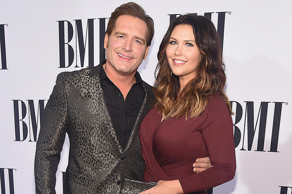 Jerrod Niemann's Wife Has Inspired His Music for Years