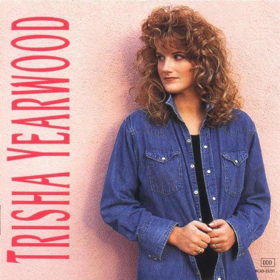 Trisha Yearwood Young
