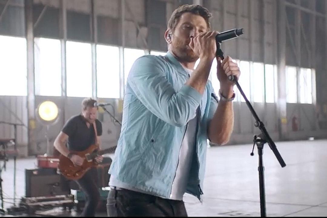Brett Eldredge Releases Video For Heartfelt Song Love