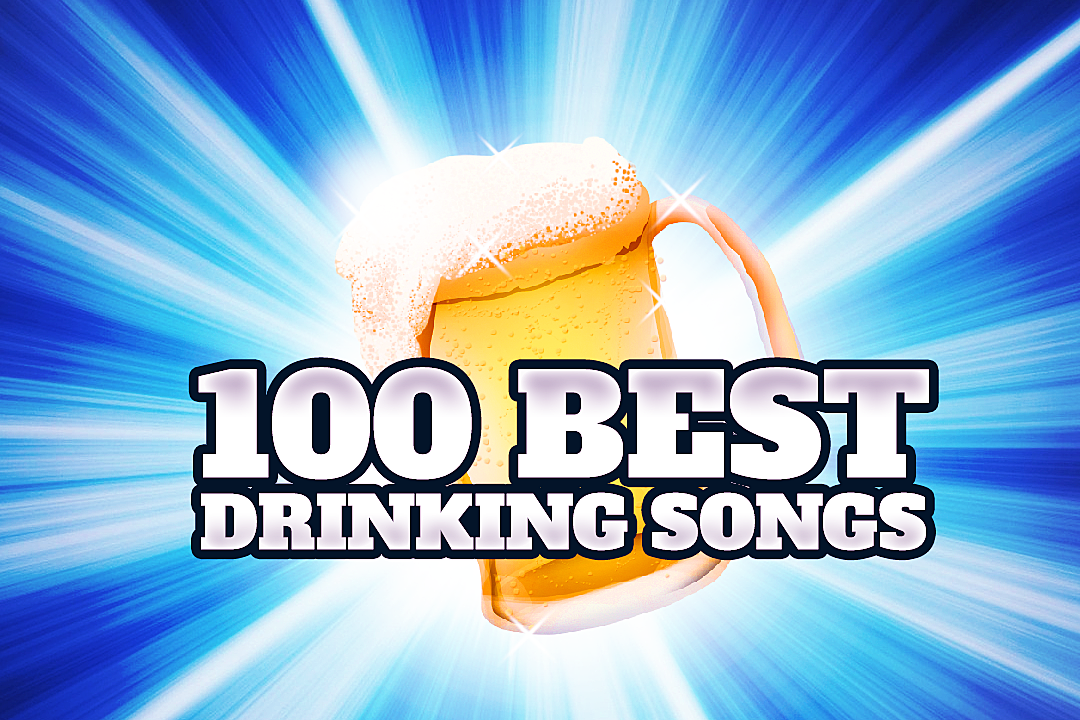 Tip It on Back With Country's 100 Best Drinking Songs