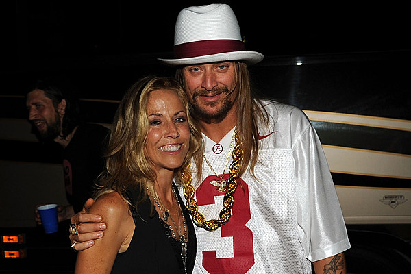 Sheryl Crow Addresses Kid Rock S Senate Bid In New Song