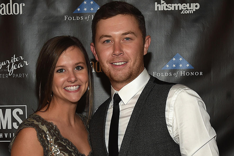 are lauren and scotty still dating