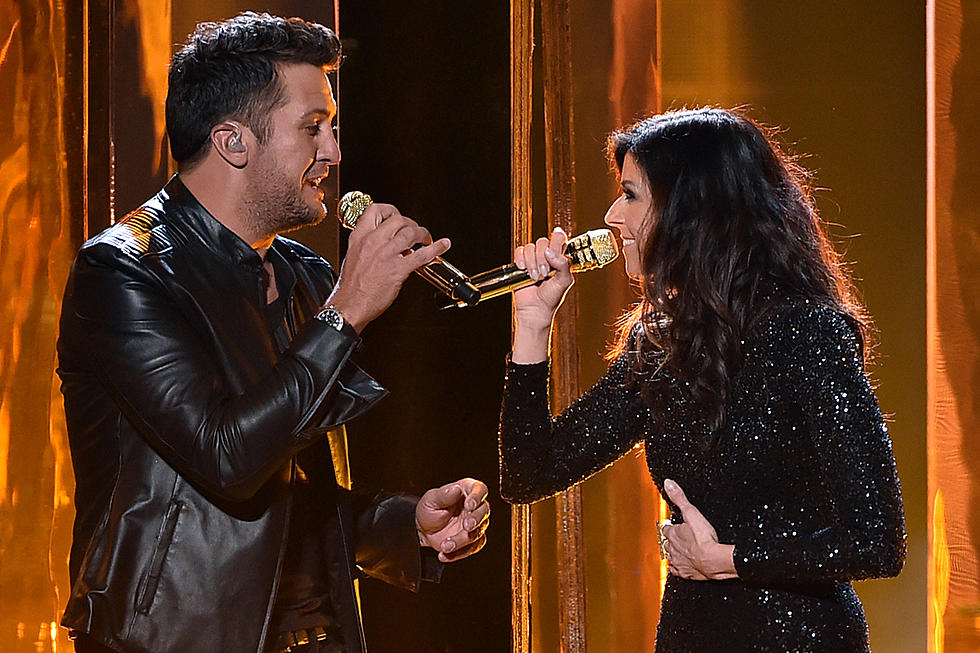 Luke Bryan Teases New Female Duet Who Should It Be