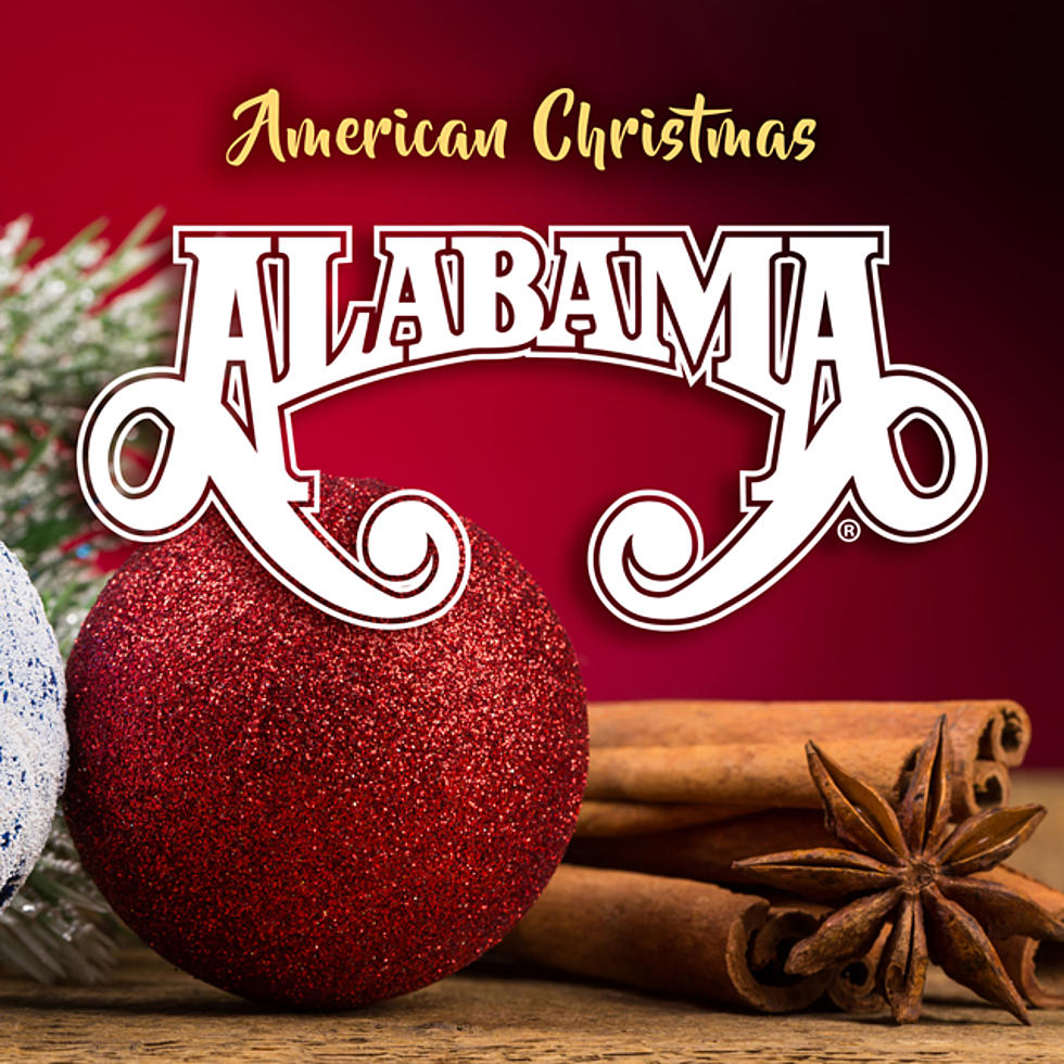 Alabama Christmas Album 2019 Alabama Releasing New Holiday Album, 'American Christmas'