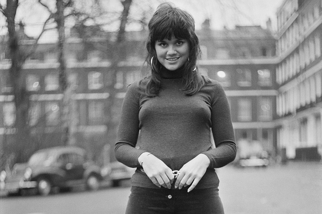 No Linda Ronstadt Country s Most Powerful Women