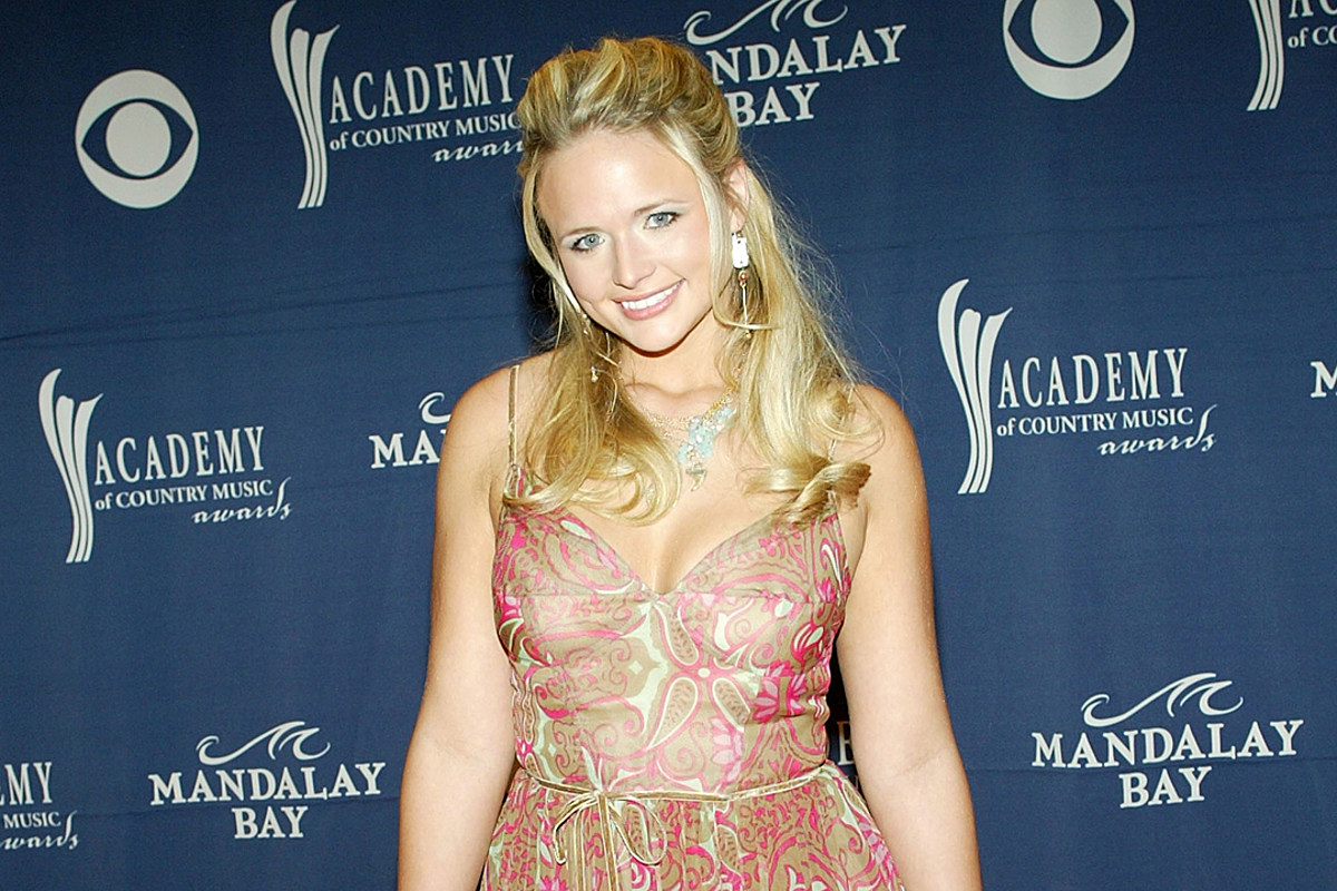 16 Years Ago Today: Miranda Lambert Signs First Record Deal