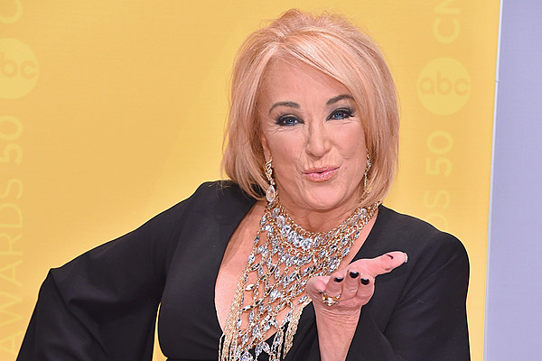 No 18 Tanya Tucker Country S Most Powerful Women