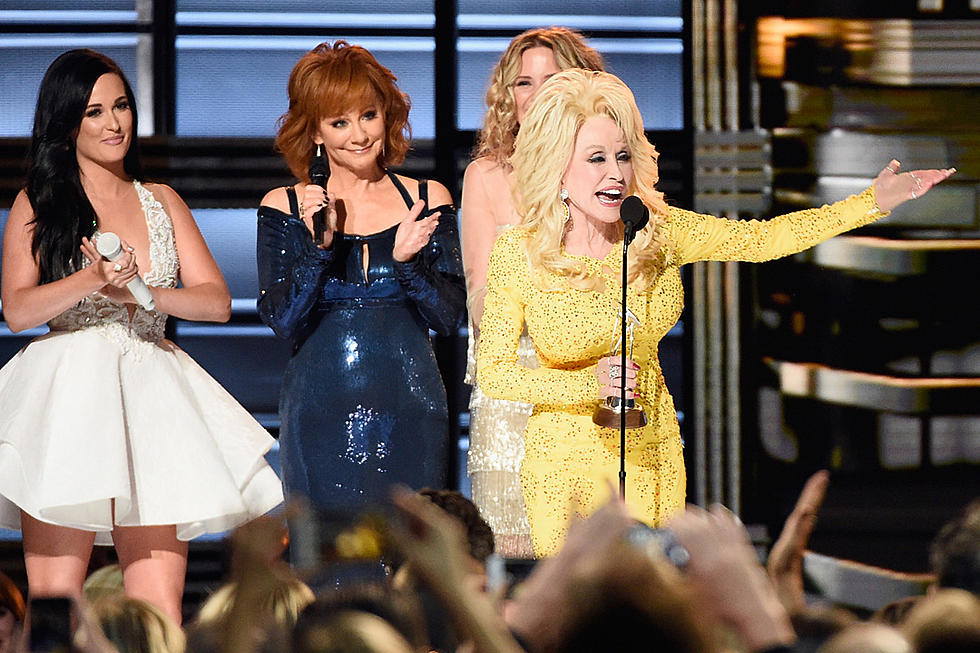 Country Music's 30 Most Powerful Women of All Time
