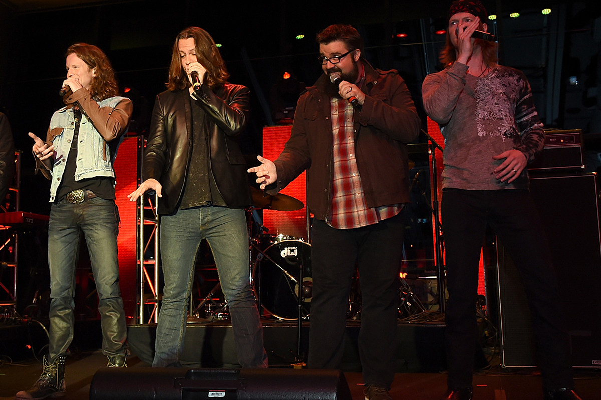 Home Free Say Hillbilly Bone Was One Of The Most Fun Songs