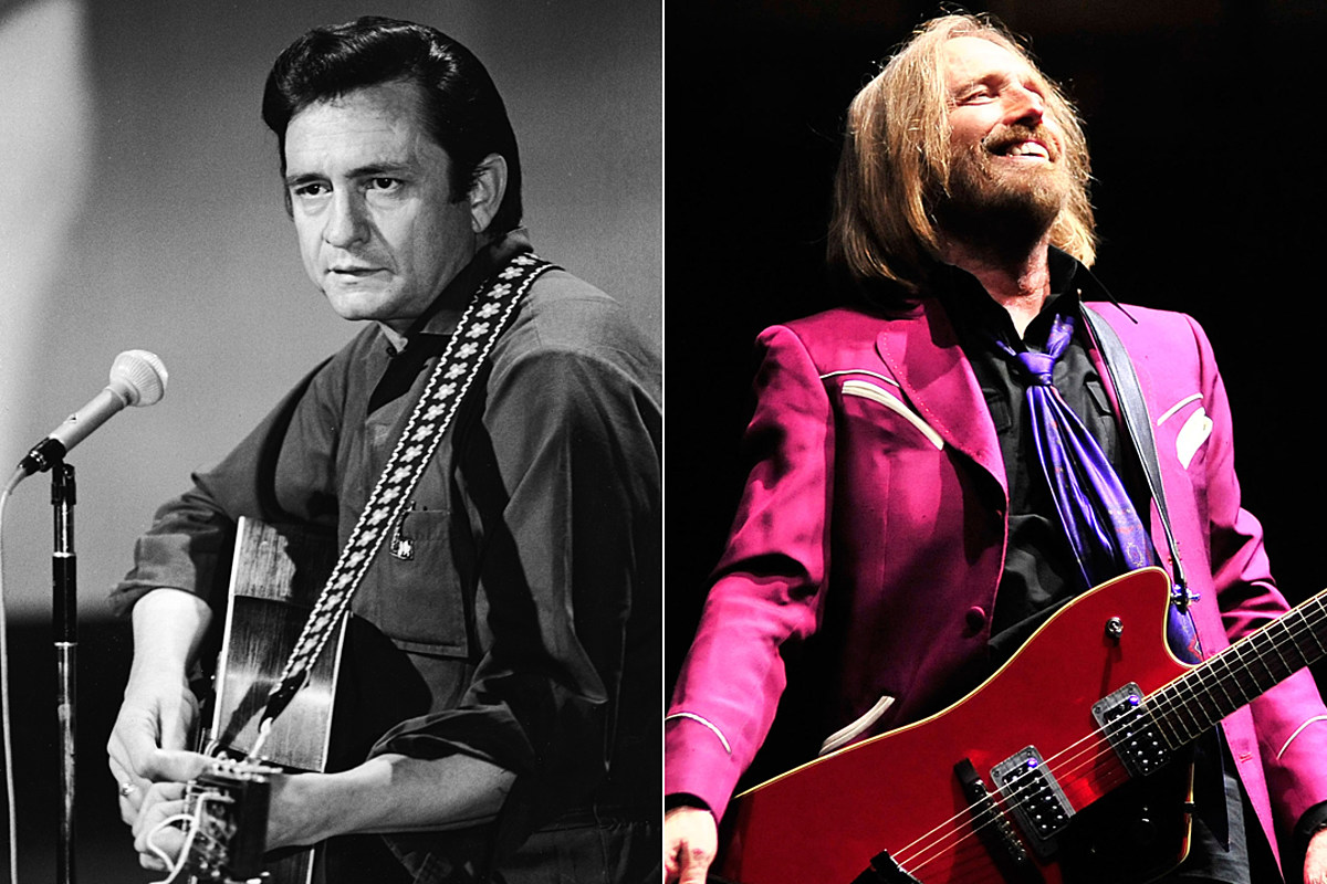 Remember When Johnny Cash Covered a Tom Petty Classic?