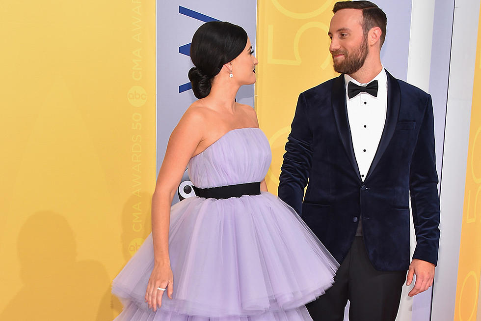 Kacey Musgraves Is Glowing in Magical Wedding Photos