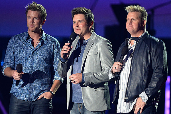hostess rascal flatts sweepstakes rascal flatts summer playlist tour kicks off in cincinnati 7766