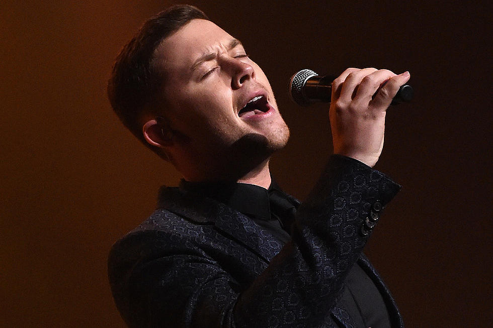 scotty mccreery your man mp3 download