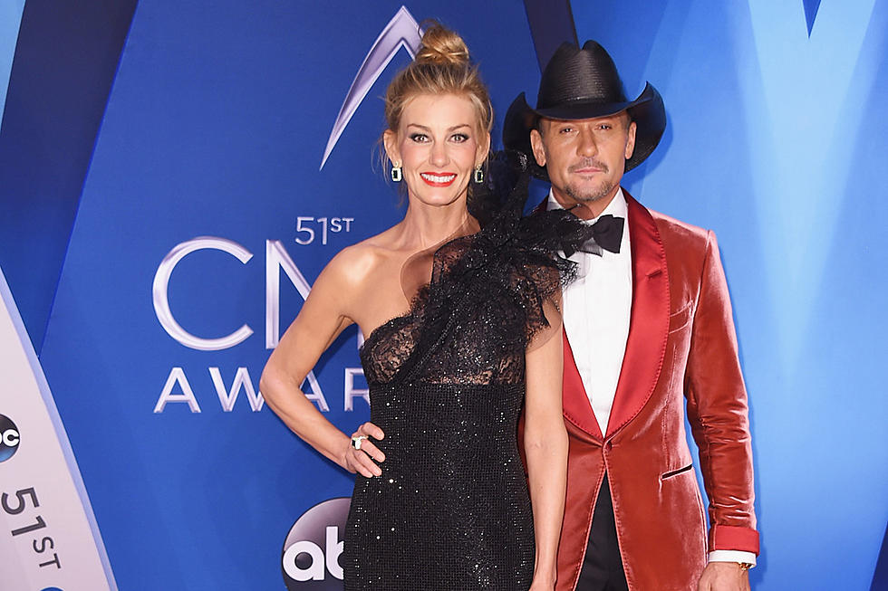 Tim McGraw Says  Neon Church  Is Faith Hill-Approved d64815b3cb48