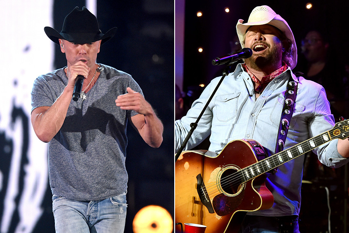 5 Country Singers Who've Never Won a Grammy