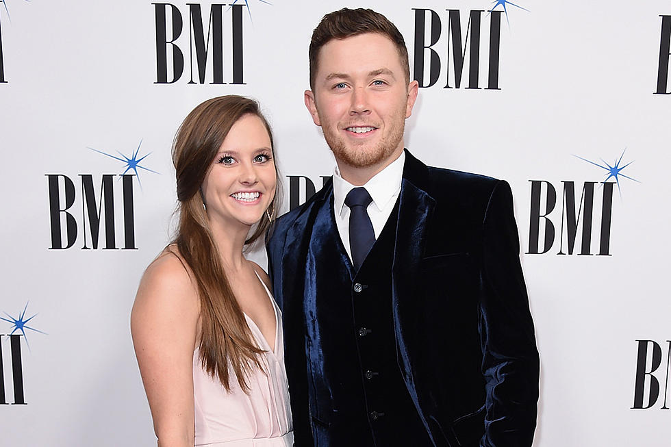 Scotty McCreery et Lauren Alaina Dating 2012
