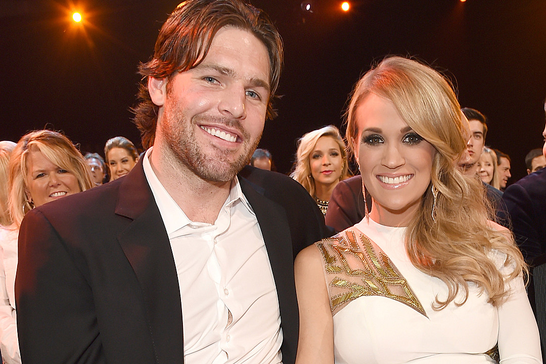 Wie is Carrie Underwood dating momenteel roerende seks tijdens het daten