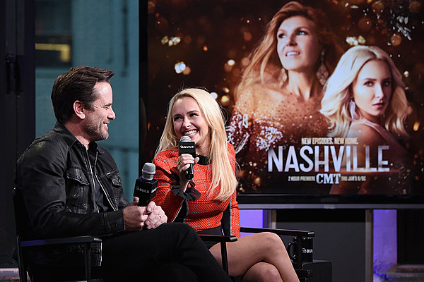 Nashville Cast On Show S Last Episodes There Ll Be Magic