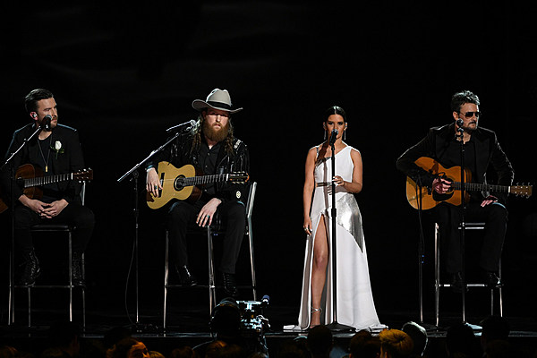 5 Moments From the 2018 Grammy Awards You Can't Miss