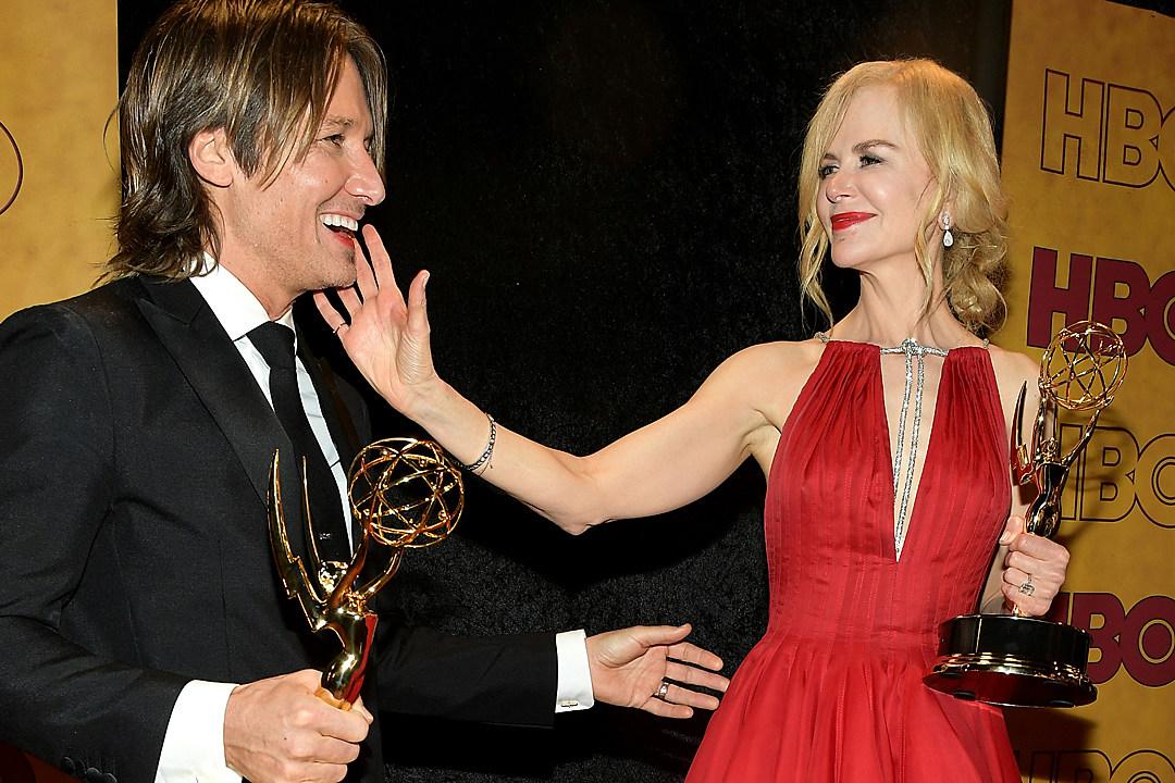 Watch Keith Urban Interview Wife Nicole Kidman (Adorable Alert)