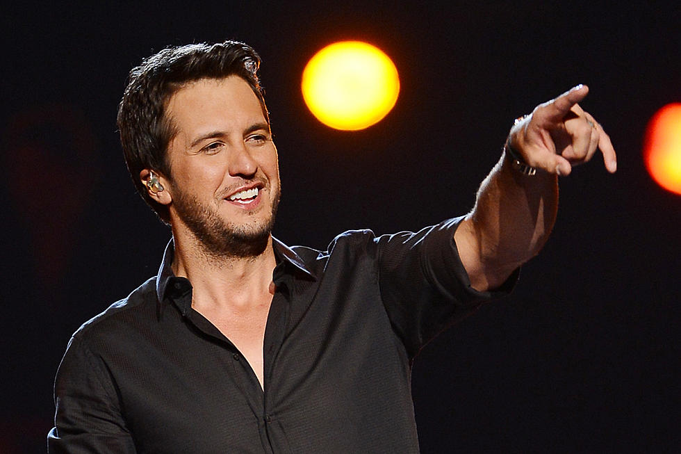543a1313557 Luke Bryan Snags 21st No. 1 Single of His Career With  Sunrise …