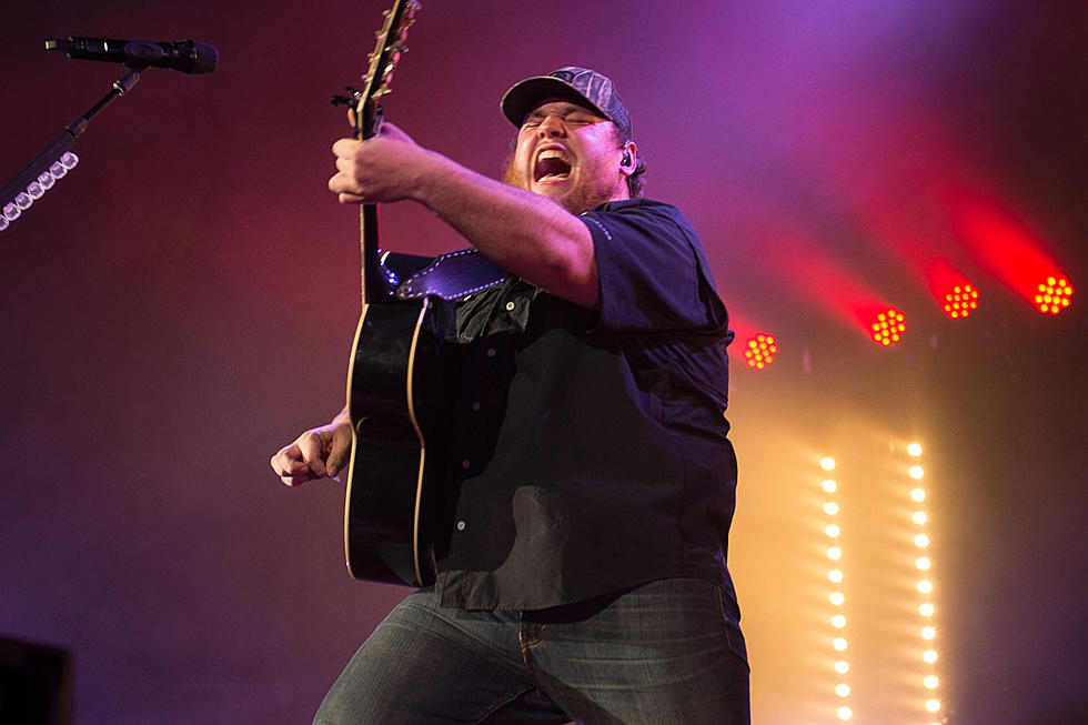 Old Luke Combs Song 'She Got the Best of Me' Resurfaces