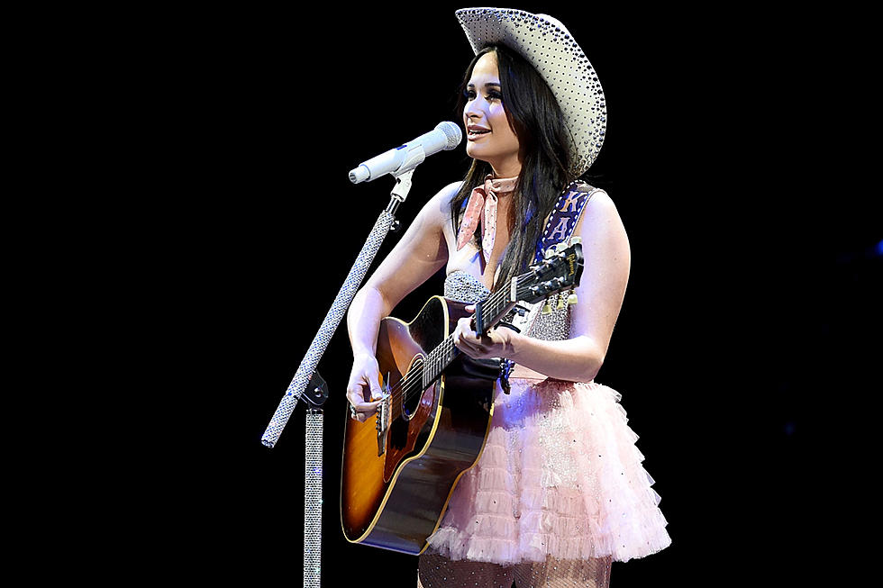 Kacey Musgraves Shares Uplifting New Song, 'Rainbow' [Watch]