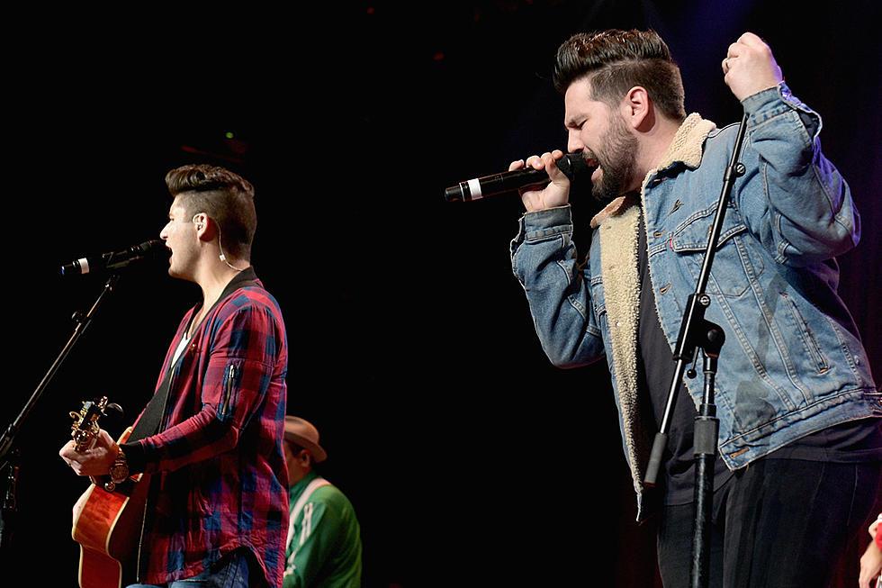 Lyrics Uncovered: Dan + Shay, 'Tequila'