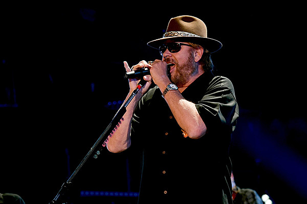 hank williams jr  could be a country hall of famer if he
